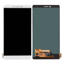 цена на Top quality For OPPO R7 Plus LCD Display Touch Screen Digitizer Assembly Replacement Parts