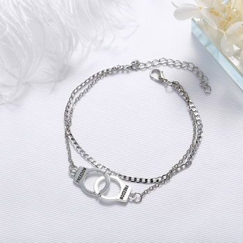 Boho Style Star Anklet Fashion Multilayer Foot Chain 2021 Fashion Handcuffs Ankle Bracelet For Women Beach Accessories Gift 3
