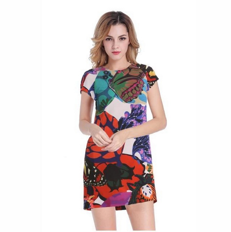 Hb950c51549c342e1b4e3ad3c43853feb5 FESTY Women Summer Patchwork Off Shoulder Sexy Dress Vintage Bodycon Bandage Sheath Party Club Dress Women
