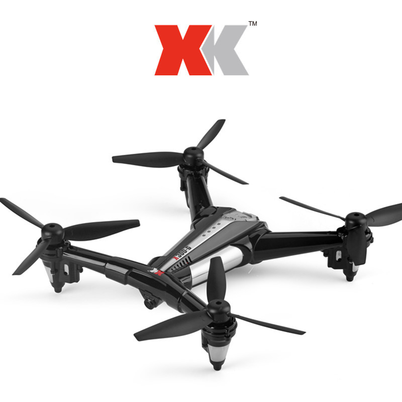 Weili XK X300-g GPS Positioning Quadcopter WiFi Camera Around Follow Return Unmanned Aerial Vehicle