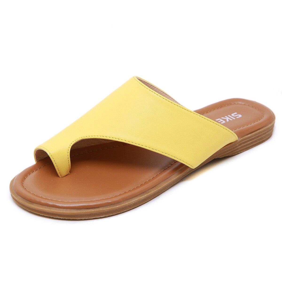 Sandals Women Comfy Beach Shoes Summer