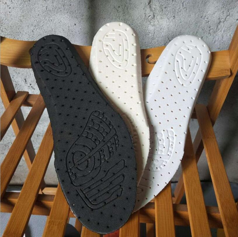 XD03 Orthotic Shoes Accessories Insoles Orthopedic Memory Foam Sport Support Insert Woman Men Insoles
