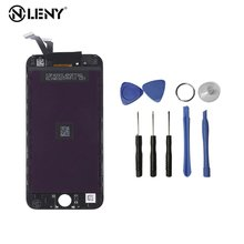 AAA For iphone 6 LCD Display Touch Screen Mobile Phone LCDs Digitizer Assembly Replacement Parts with Free Tools Accessories aaa for iphone 6 lcd display touch screen mobile phone lcds digitizer assembly replacement parts with free tools accessories