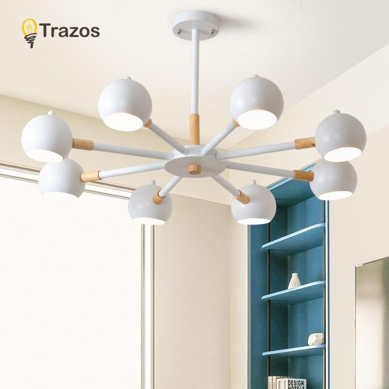 Criativo moderno led pendurado luzes pingente para loja barra de jantar cozinha quarto AC85-265V acrílico led pingente lâmpada frete grátis