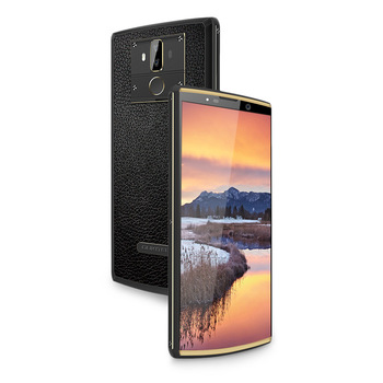 OUKITEL K7 Pro 6.0 inch 4G Smartphone Android 9.0 MT6763 4GB RAM 64GB ROM 13MP Dual Rear Cameras 10000mAh Mobile Cellphones