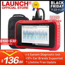 STARTEN X431 CRP123E OBD2 Code Reader Scanner ENG ABS Airbag SRS Übertragung Auto Diagnose Werkzeug freies update CRP123 crp123x