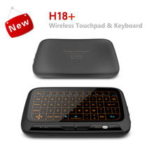 2.4GHz Wireless Keyboard with Touchpad Full Screen Touch Wireless Air Mouse Mini Keyboard Touchpad for Android TV BOX PC 2017 new mc 35ag wireless touch digital keyboard touch mouse 2 4g wireless mini keyboard touch pads for pc