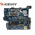 SAMXINNO K53BR Motherboard Für ASUS X53B K53BY K53BR X53BY LA-7322P Laptop Motherboard K53B Mainboard HD6470