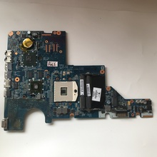 Zzznayq 595183-001 Moederbord Voor Hp CQ42 G42 G62 CQ62 Hm55 Laptop Moederbord DA0AX1MB6F0 DA0AX1MB6H0 100% Originele