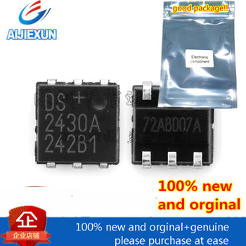 10Pcs 100% new and orginal DS2430A TSOC-6 in stcok image