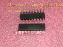 משלוח חינם 100 pcs/lots LM3914N LM3914 DIP 18 IC המקורי החדש במלאי!