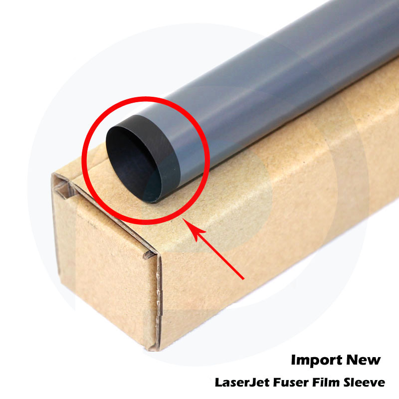 5X Import New Fuser Film Sleeve For HP LaserJet P3015 M525 M521 M501 M506 M527 Series
