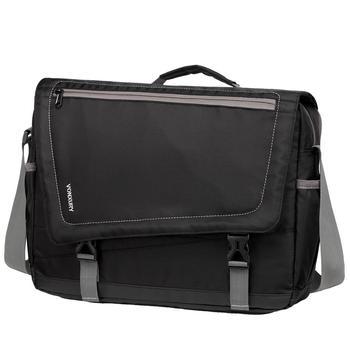 Lightweight Messenger Bag for Men Fit 15.6 Inch Laptop Bag Water Resistant Casual Shoulder Bag School Business Office Crossbody