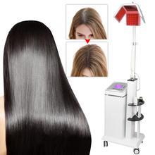 Уход за волосами для роста волос лазерная машина для лечения выпадения волос генератор для ухода за волосами инструмент(AU Plug 220 v) для роста волос