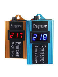 Saver Intelligent-Power-Saver Saving-Box Energy-Saving-Devices Electricity Smart-Power-Factor