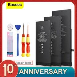Baseus Battery For iPhone 8 7 6 6s s Plus 5 5s 5c 6plus 7plus 8plus Replacement Batterie Bateria For iPhone7 iPhone6