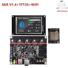 Cpu-Control-Card Ender V1.4 3-Upgrade-Kits TFT35 BIGTREETECH Touch-Screen 3d-Printer