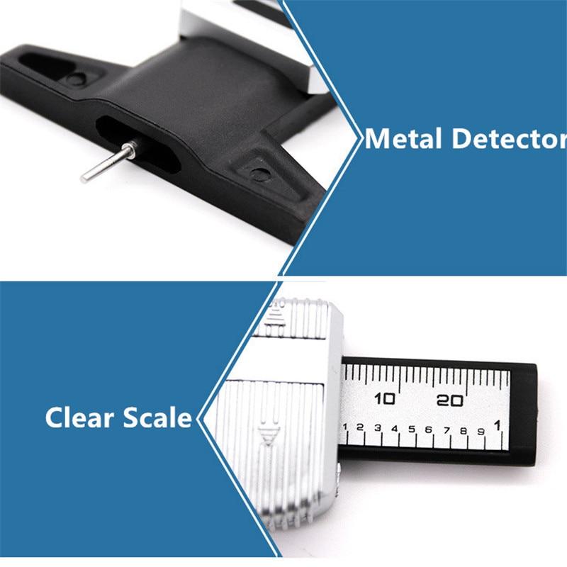 do carro digital medidor de medição ferramenta