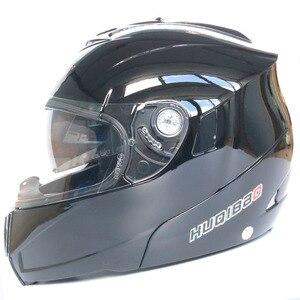 Motorcycle helmet motorcycle b