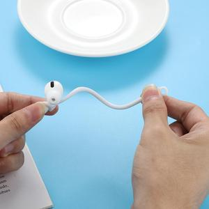 Image 2 - 100pcs AirPods Pro สำหรับ Apple Bluetooth หูฟังซิลิโคนหูฟัง Air Pods 3 หูฟังหูฟังกีฬาอุปกรณ์ป้องกัน