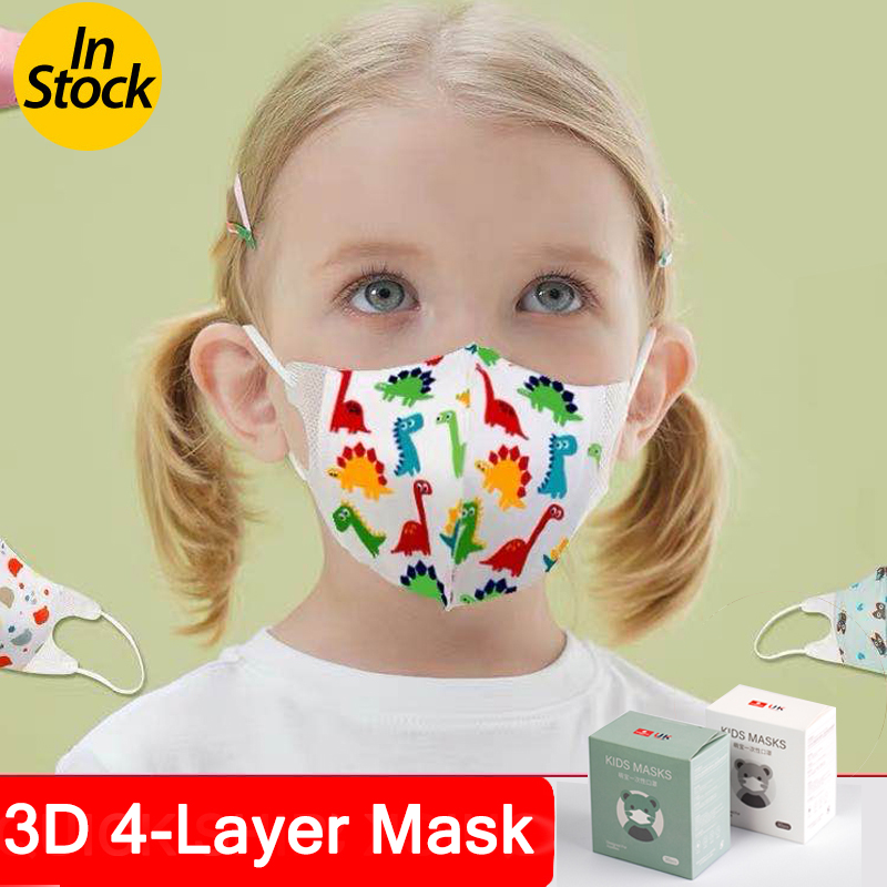 mask surgical child