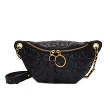 купить new Retro Crossbody Bags for Women 2019 Half Round Solid Pu Leather Luxury Handbags Women Bags Designer zipper Shoulder Bag #01 онлайн