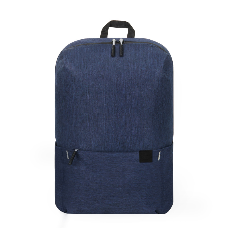 Женский рюкзак для путешествий, рюкзак через плечо, сумка для милой девушки, водонепроницаемые, мульти-карманные сумки, повседневная Студенческая спортивная сумка, рюкзак для ноутбука - Цвет: PCKG deep bule