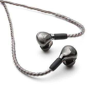 Astell&Kern AK T9iE in-Ear Monitor Earphones High Resolution Headphons