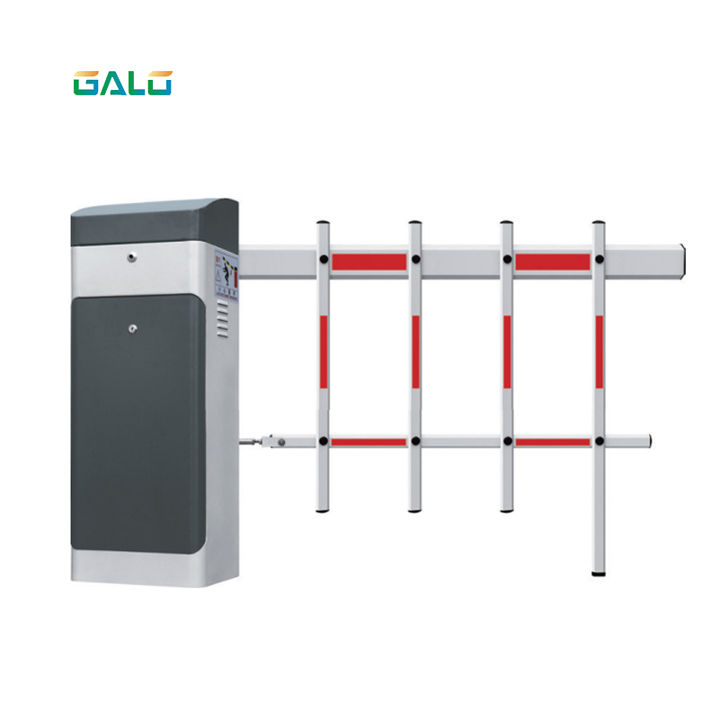 Latest New Design Automatic Traffic Car Parking Road Boom Barrier Gate Opener Parking Lot