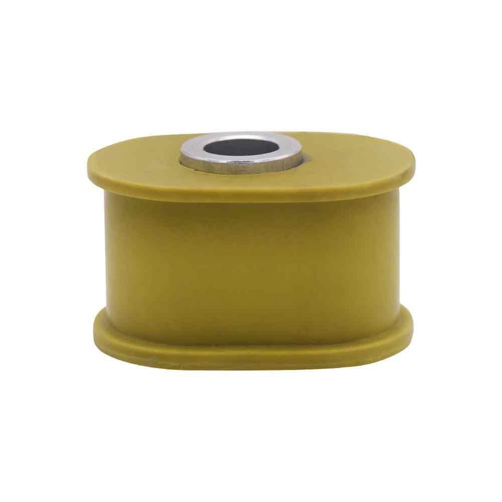 Dobradiça de freio da porta do carro verificação cinta substituição borracha buchas bush para bmw série 7 e65 e66 e67 1 pçs