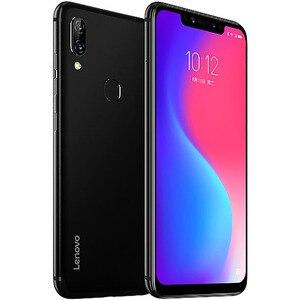 Image 1 - Lenovo S5 Pro Gt Mobiele Telefoon 4G Lte 4 Gb 6 Gb Ram 64 Gb Rom 6.2 Inch Snapdragon 660 Octa Core 20MP + 8MP Vingerafdruk 3500 Mah Smart