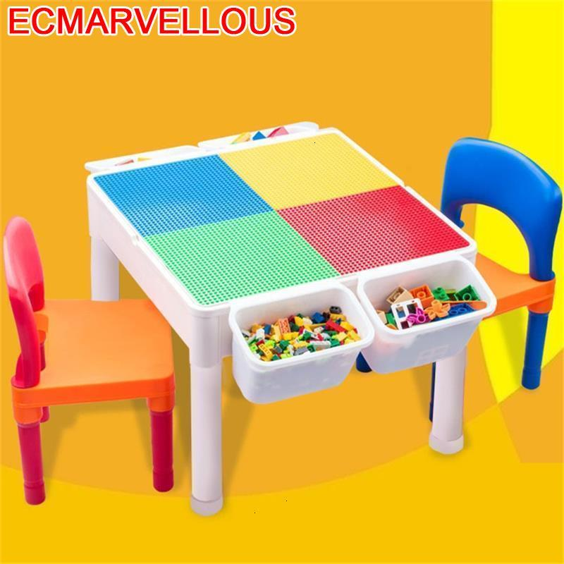 Chaise Mesinha De Estudo Kindertisch Enfant Desk Plastic Game Kindergarten Kinder Mesa Infantil Study For Kids Children Table
