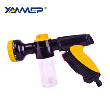 Wasstraat Waterpistool Multifunctionele Hoge Druk Car Cleaning Hogedrukreiniger Douche Waterkolom Verstelbare Schoonmaken Band Xammep(China)