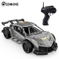 Eachine EC05 1:24 2.4G 4WD di Controllo Remoto In Lega di Alluminio Ad Alta Velocità Da Corsa Elettrica di Arrampicata RC Auto Drift Modello di Veicolo giocattoli