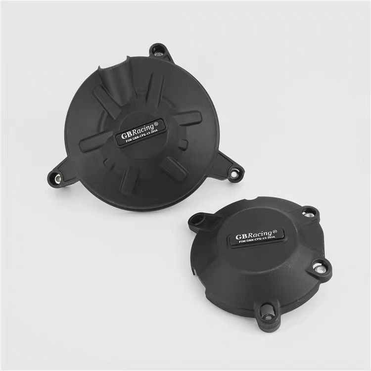 Motorcycles Engine Cover Protection Case for GB Racing for Aprilia RSV4 R 2010 2019 / RSV4 RR 2015 2018|Engine Bonnet| |  - title=