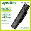 Apexway 11.1V 6 komórki laptop bateria do acer Aspire 2930 4710 4930G 5740 5737Z AS07A31 AS07A71 AS07A75 BT.00603.036