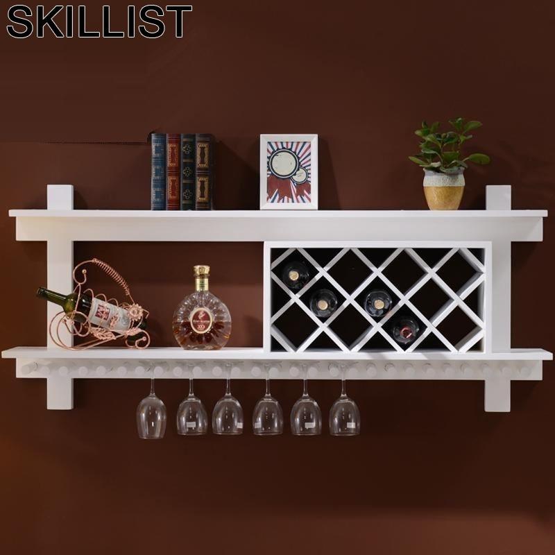 Cocina Cristaleira Adega Vinho Gabinete Display Vetrinetta Da Esposizione Table Bar Commercial Furniture Shelf Wine Cabinet