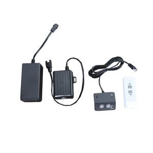 Image 5 - Uchwyt do telewizora regulacja wysokości mocowanie telewizora podnoszenie elektryczne wsparcie dla telewizora odpowiedni do 32 ~ 70 calowy zmotoryzowany pionowy stojak LIFT