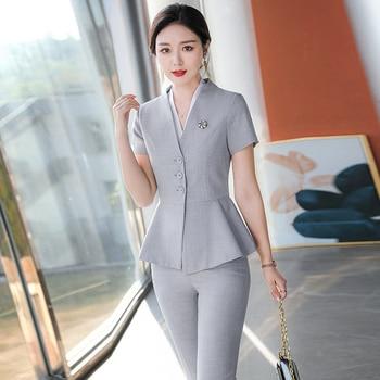 Womens Elegant Summer Suits