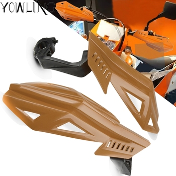 Motorcycle Handle Bar Hand Guard Handguard Protector Brake Clutch Protector Wind Shield For BMW F800GS F800GSA F700GS F650GS image