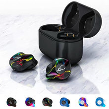 Original Sabbat X12 Pro TWS Wireless Earbuds 5.0 Bluetooth Earphone Sport Hifi Headset Handsfree Waterproof Ear Buds with Mic(China)