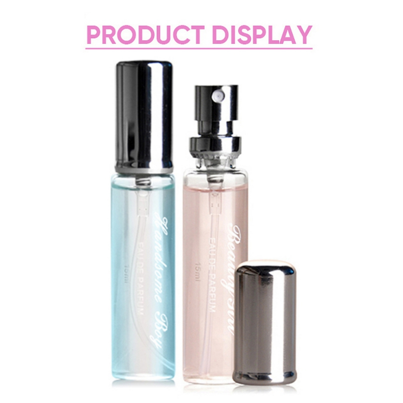 Unisex Perfume Lasting Light Fragrance No Stimulation No Allergy Perfume For Women Men