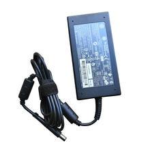 Оригинальный 195 v 615a 120w для hp адаптер переменного тока