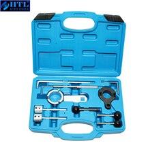 Vag Engine Timing Locking Tool Kit Voor Vw Audi Seat Skoda Diesel Motor 1.6/2.0 Tdi Cr Va