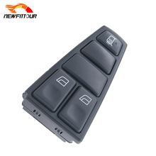 Power Window Control Switch Window Lifter Switch Button Panel for Volvo Truck FM12 FH12 20752914