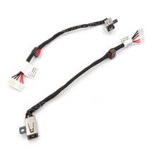 KD4T9 0KD4T9 Prise Dalimentation CC pour Ordinateur Portable Câble Connecteur pour Dell Inspiron 15 5551 5555 5558 5559 Vostro 15 3558 DC30100UD00