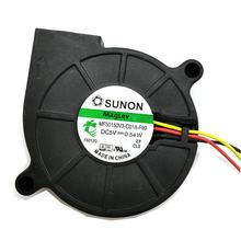 Voor Sunon MF50150V3-C01A-F99 5015 5V 0.54W Blower Koelventilator Hzdo 50*15Mm