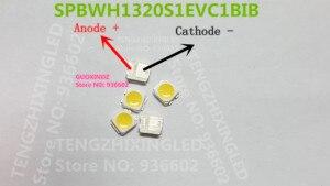 Image 2 - لسامسونج LED LCD الخلفية التلفزيون تطبيق LED الخلفية TT321A 1.5 واط 3 فولت 3228 2828 كول الأبيض LED LCD التلفزيون الخلفية