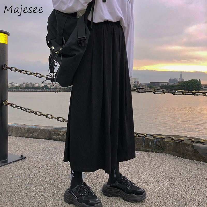 Long Skirt Women Solid Simple All Match High Waist Skirts Womens Korean Fashion Females Casual Comfortable Vintage Harajuku Soft