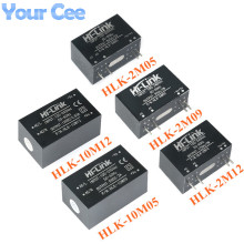 AC-DC Power Module Mini Isolation Switch Power Supply
